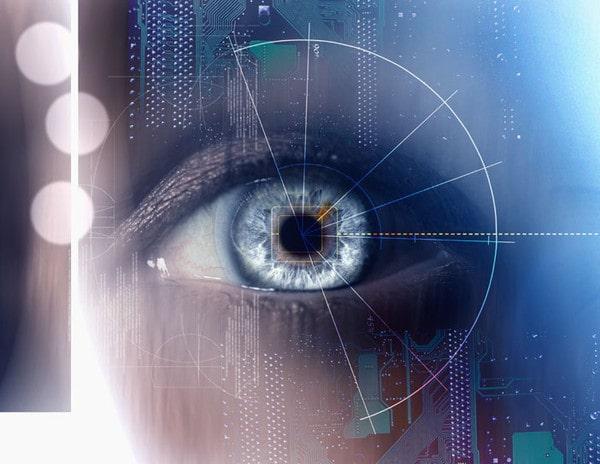 Биометрическая защита