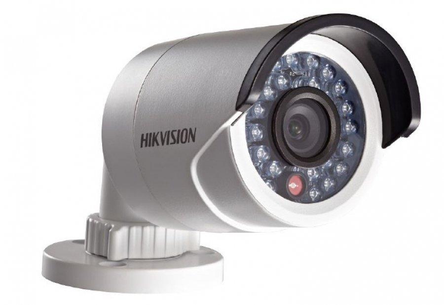 Схема подключения камеры видеонаблюдения к компьютеру