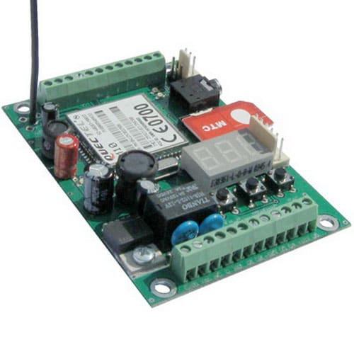 Модуль GSM связи