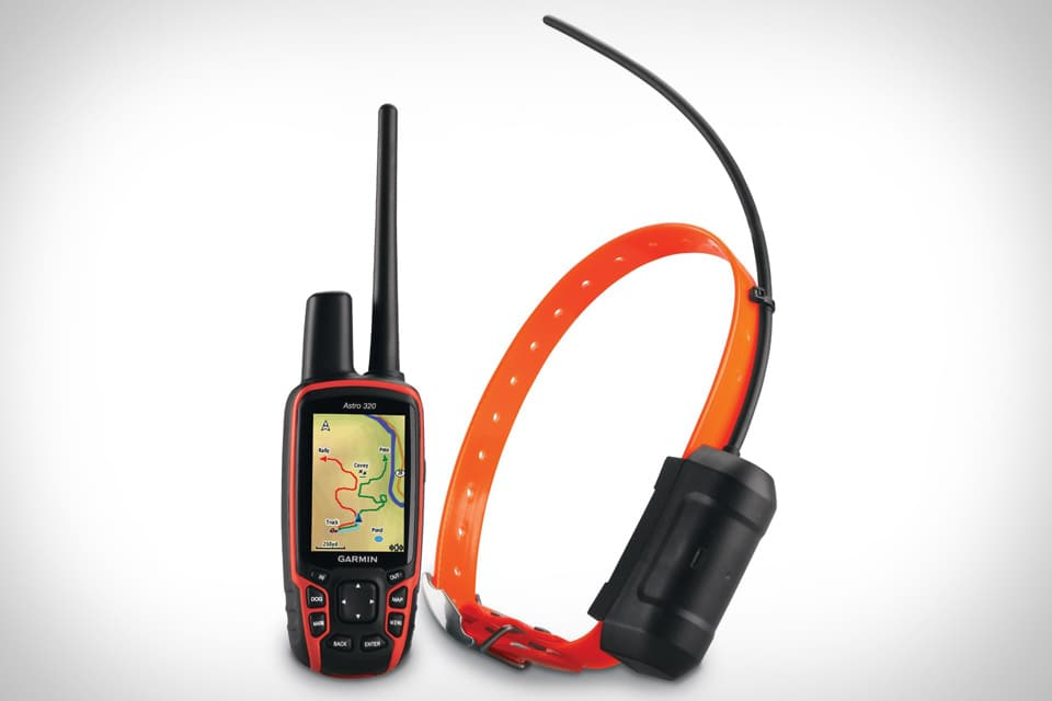 Радиоканальный GSM трекер с навигатором Astro 320