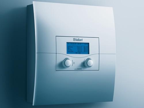 Система управления отоплением calorMATIC VRC 630