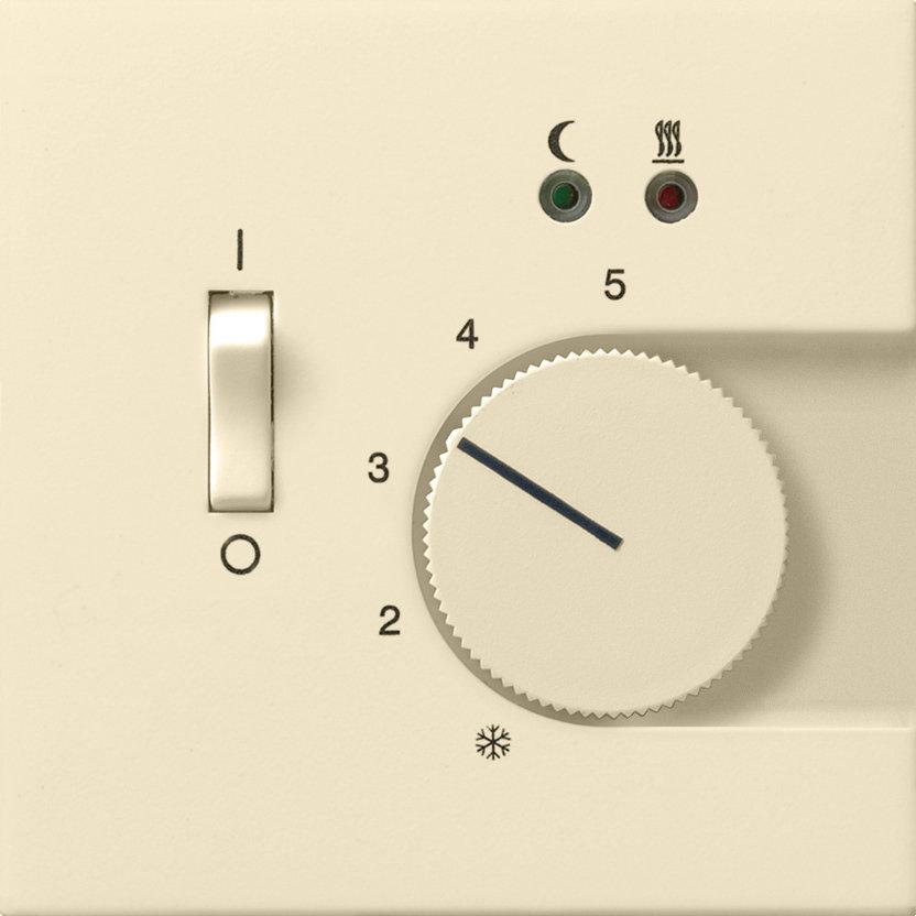 Терморегулятор Gira