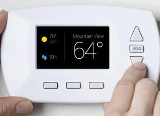 Умный термостат