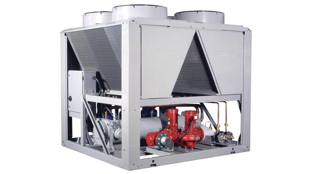 Теплообменник и фанкойл теплообменник для систем отопления и вентиляции