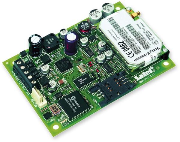 Модуль GSM-сигнализации