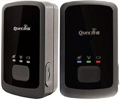 Трекер Queclink GL300