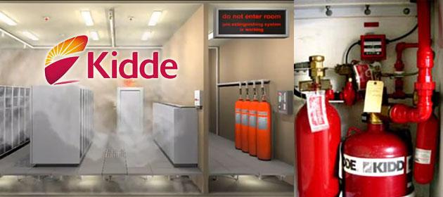 Пожарные датчики KIDDE