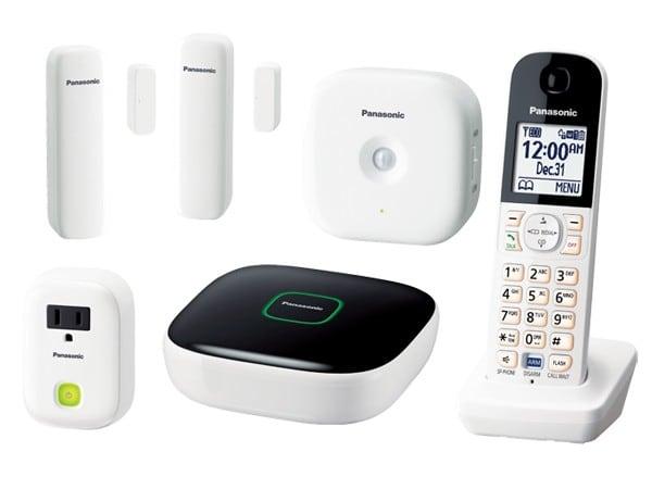 Panasonic сделает дом умным