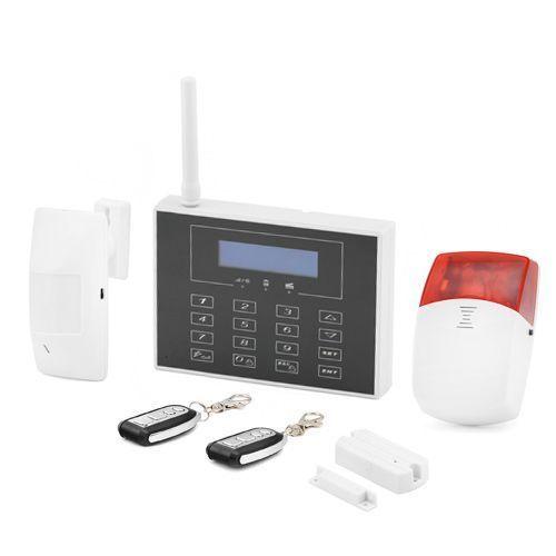 Комплектация GSM сигнализации Бастион модель Смарт+