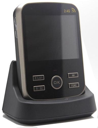 Трубка мобильного видеофона