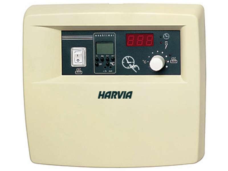 Блок управления сауной Harvia
