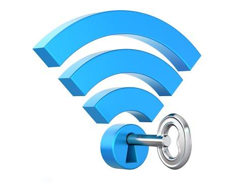 Как защитить сеть Wi-Fi