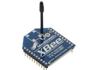 Радиомодемы XBee