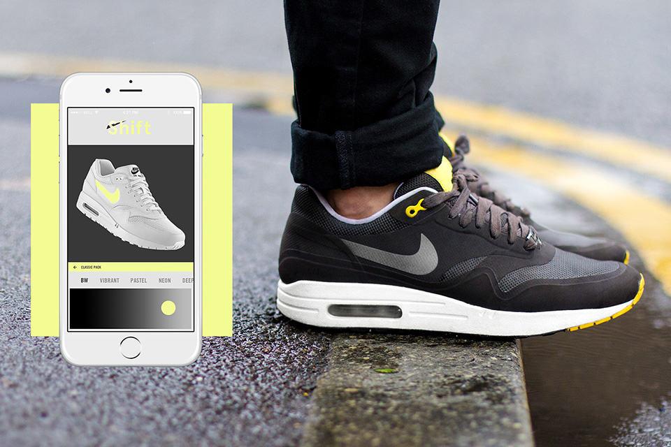 Smart обувь будущего сегодня