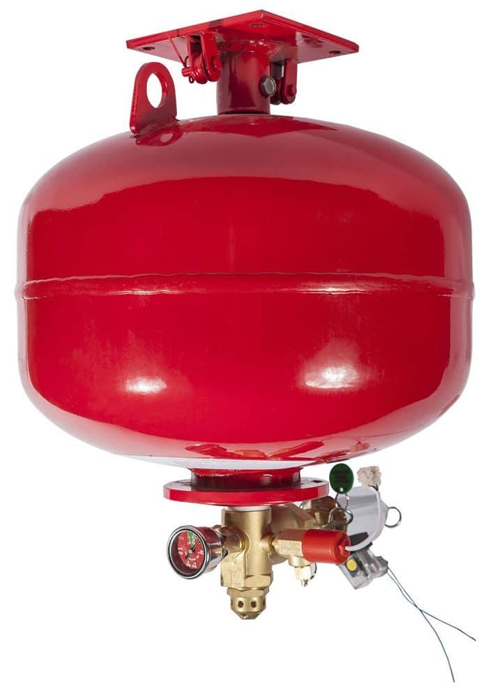 Газовый автономный модуль модель XQQCW 201б