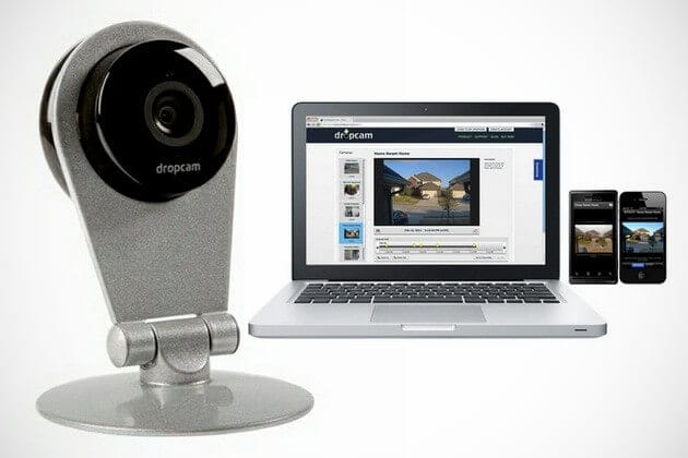 Dropcam - Home Monitoring Camera