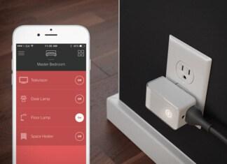 Zuli - технологии для умного дома