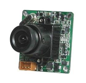 Бескорпусная черно-белая камера, модель SK M201