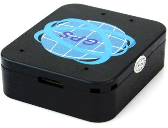 GPS трекер модель Personal Locator