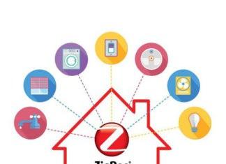 ZigBee для максимального управления умным домом