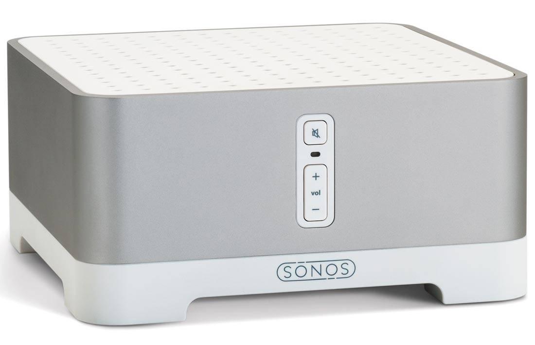 Sonos беспроводной зональный плеер